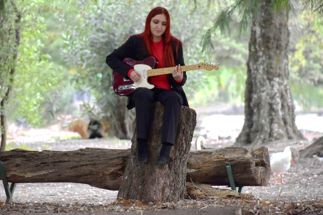 Aletya presenta el sencillo «Lenu Codrala» y álbum en vivo.