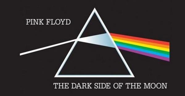 The Dark Side of the Moon; Uno de los mejores discos del Rock