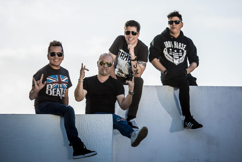 ESTRENO: Wendy Sulca, Rabanes y Vampiro (Maná) reversionan un hit
