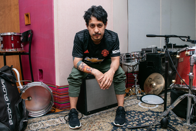 Esteban Gómez-González regresa con nueva música en este 2021
