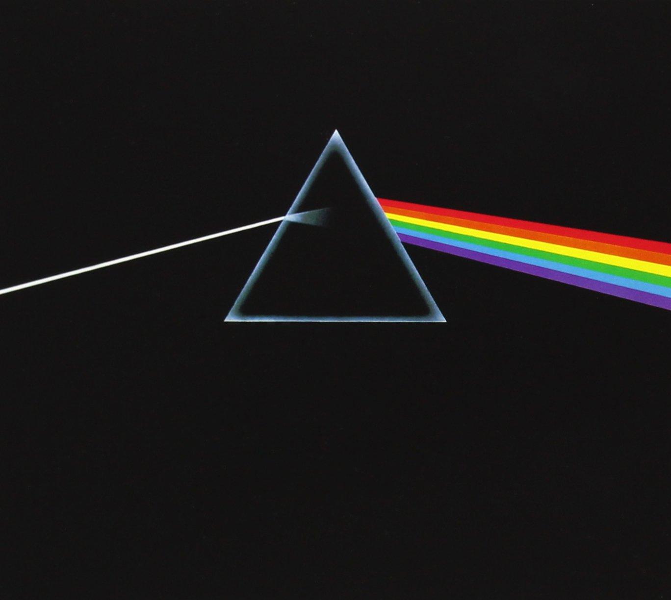 The Dark Side of the Moon, el prisma más famoso del rock