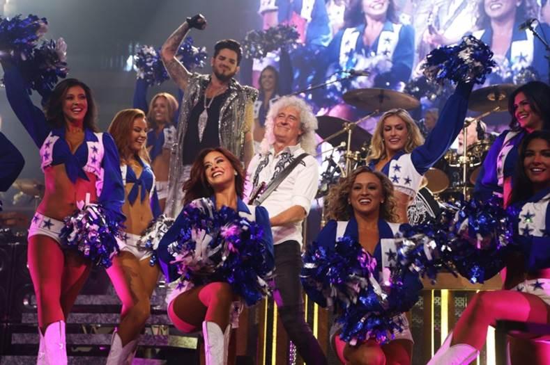 Queen The Greatest Episodio 22. Los éxitos de Brian May