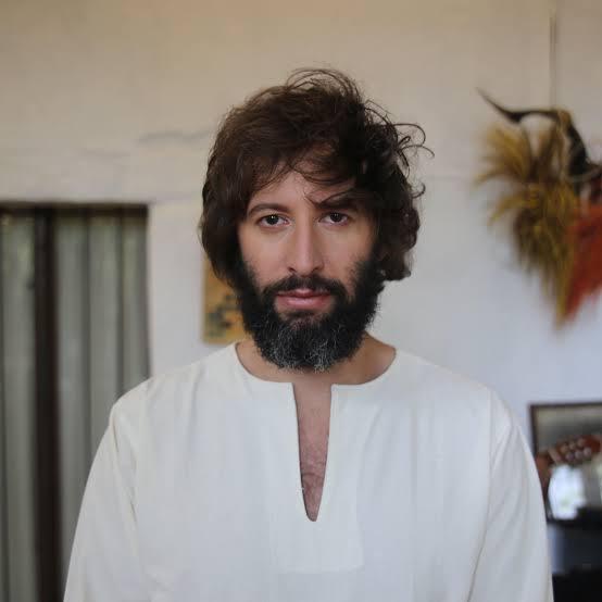 Adan Jodorowsky Nominado al Latín Grammy 2021